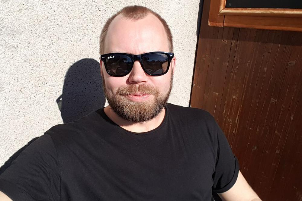 DJ Mikko Ono @ Endstation 2018