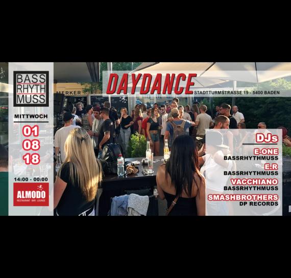 Daydance Event Baden