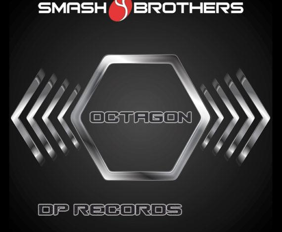 Smashbrothers – Octagon