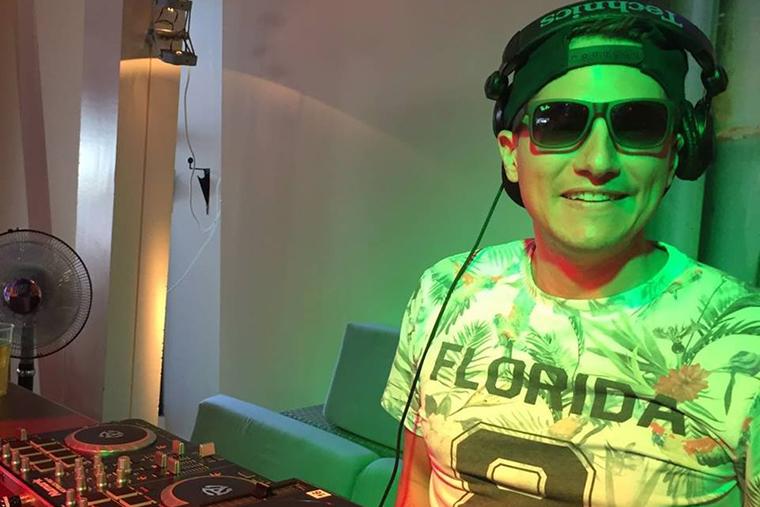 DJ Pausä